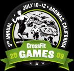 CrossFit Games Widget