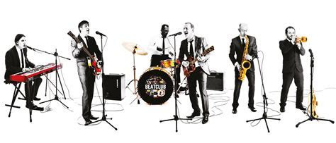 BEATCLUB   One of the Best Wedding Bands in Ireland