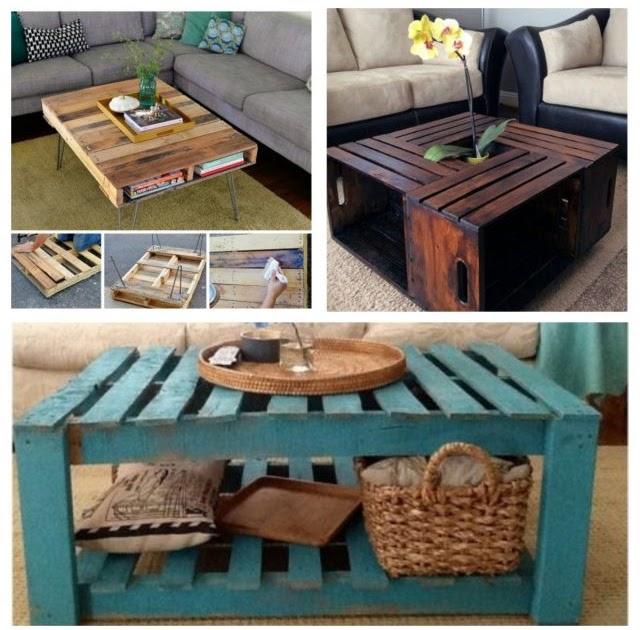 Couchtisch Selber Machen Holz   garage aus holz selber bauen