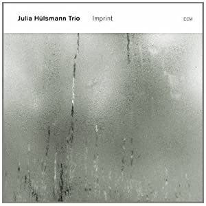 Julia Hülsmann - Imprint  cover