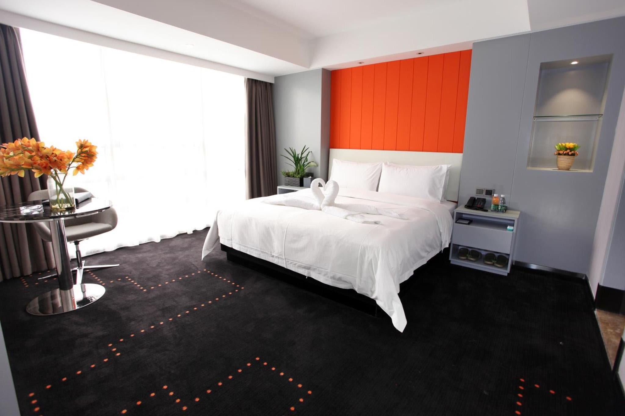 Price Foshan Aishang Hotel