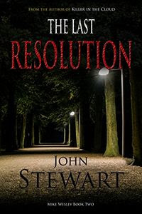 The Last Resolution by John Stewart