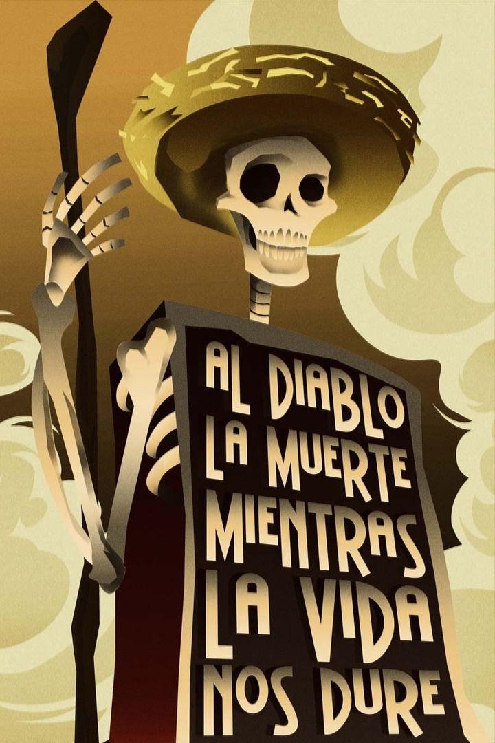 Al Fin Que Para Morir Nacimos Las Mejores Frases De Día De Muertos