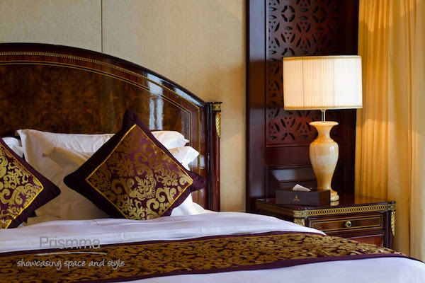 Bed Design India: Type of bed headboards Interior Design ...