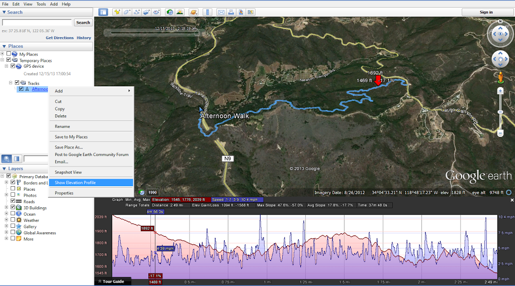 Embed Strava Data On A Website Using Google Maps Or Open