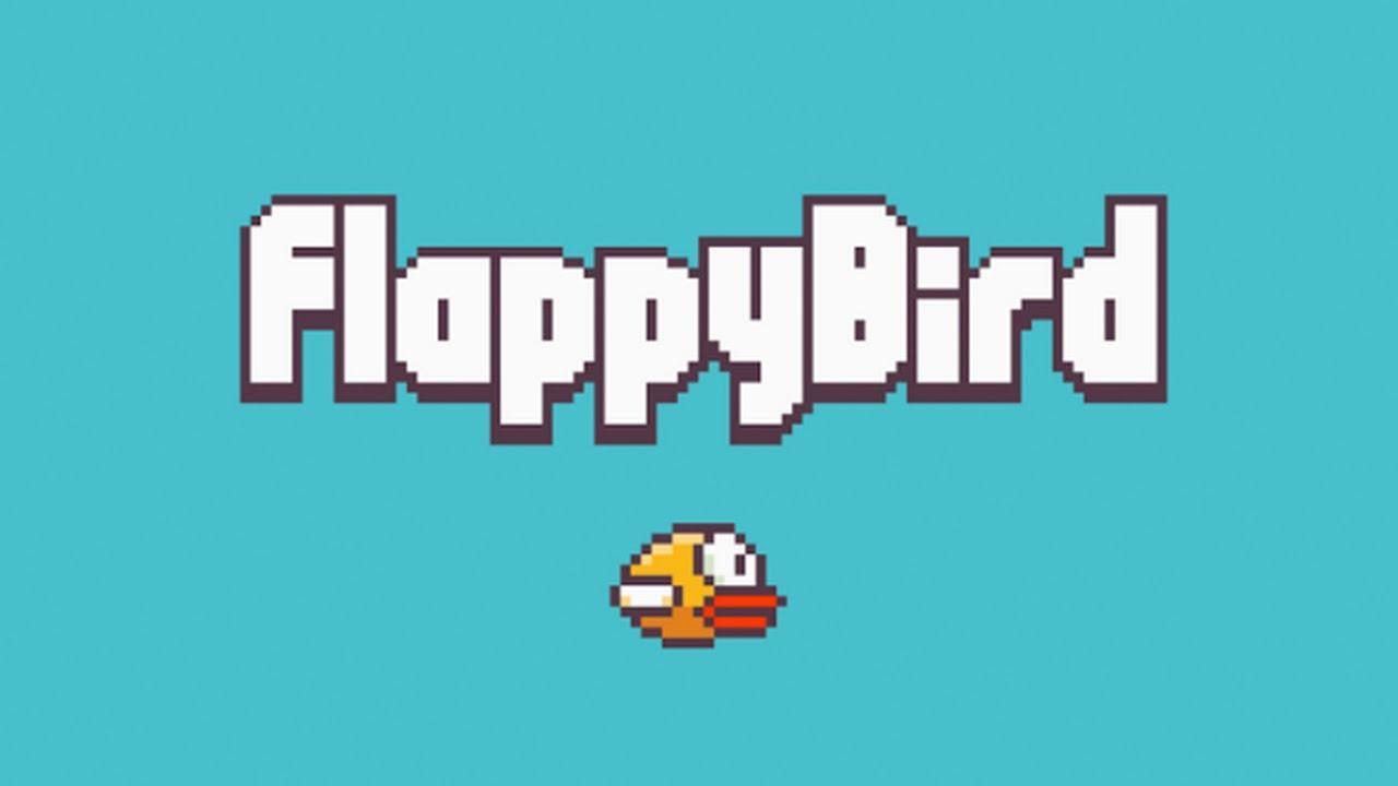 (Aporte) Flappy Bird android apk MEGA