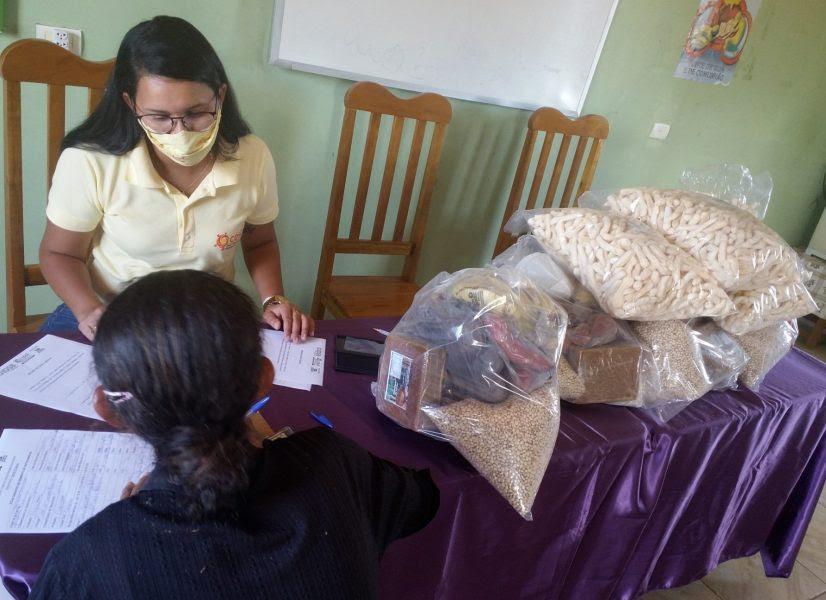 Livramento, Dom Basílio e Paramirim estão entre as cidades que receberão cestas básicas do Cesol