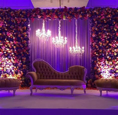 Best 25  Indian wedding stage ideas on Pinterest   Wedding