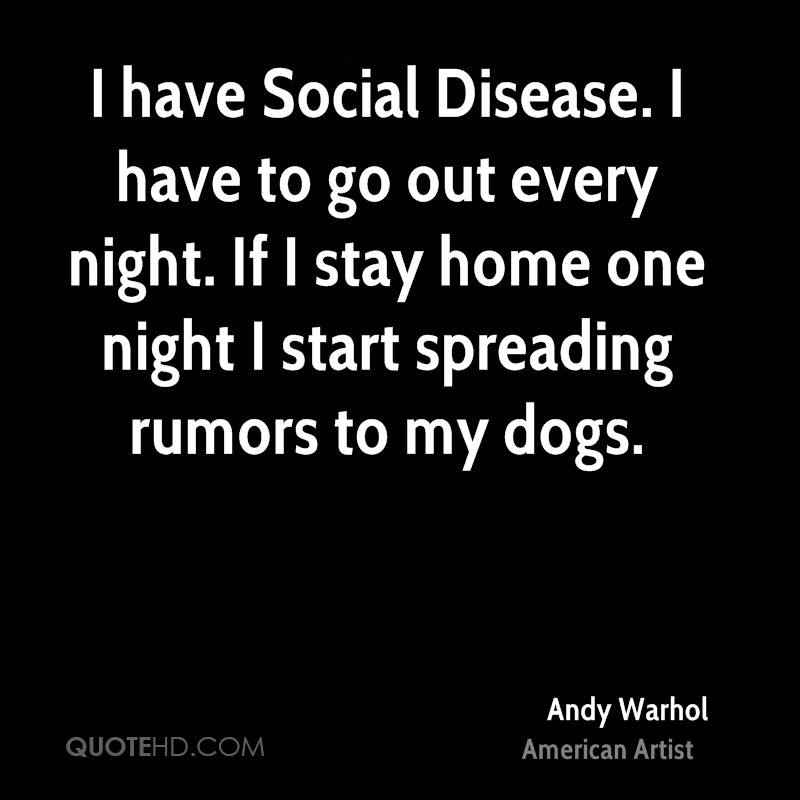 Andy Warhol Home Quotes Quotehd