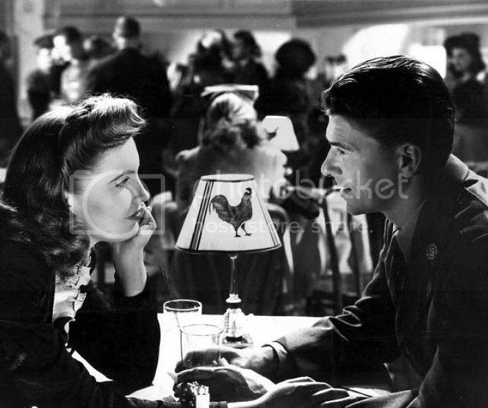 This Is The Army- Joan Leslie-Ronald Reagan