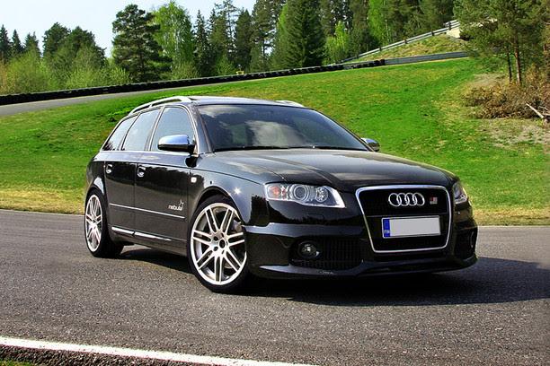 2007 Audi A4 20 T Quattro Common Problems
