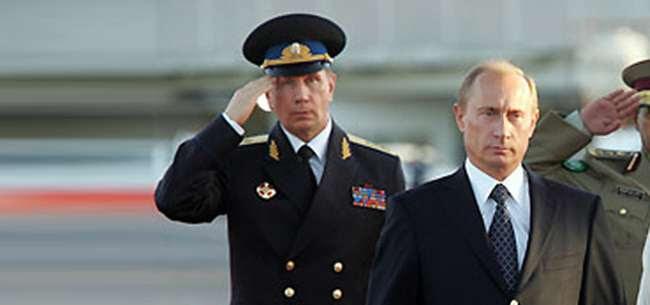 Опыт борьбы России с американскими наёмниками войдёт в учебники