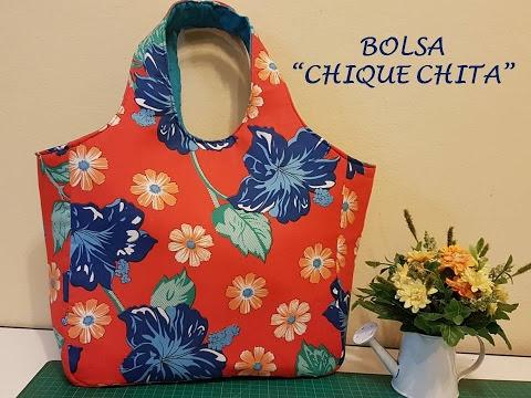 Bolsa Chique Chita