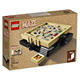 LEGO Ideas 21305 Maze Building Kit (769 Piece)