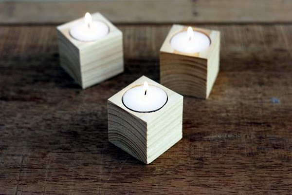 Ways tea light house Can Your Home Look More Adult (13)
