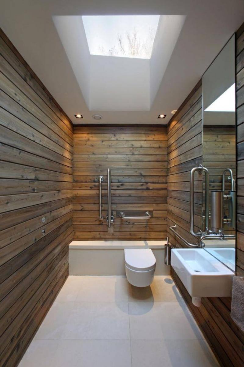 COOL SMALL SHOWER ROOM DESIGN IDEAS