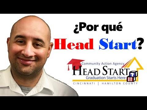 ¿POR QUÉ HEAD START? Analista de Planificación Estratégica Mario Rodríguez
