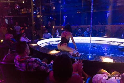 Kissa Sins Live on Stage   Larry Flynt's Hustler Club