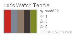Lets_Watch_Tennis