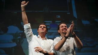 Iglesias i Rivera (Reuters)