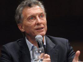 Argentina anuncia fim das retenções no trigo, milho, sorgo, girassol e carnes