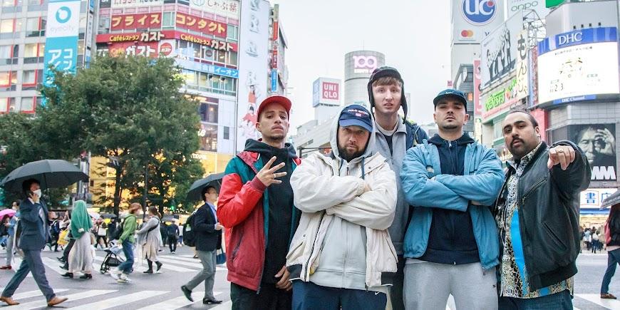 People Just Do Nothing: Big in Japan (2021) Movie Streaming
