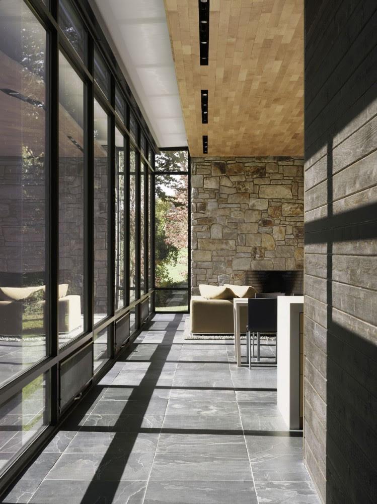 Casa Dangle-Byrd - Koko Architecture + Design, Arquitectura, diseño, casas