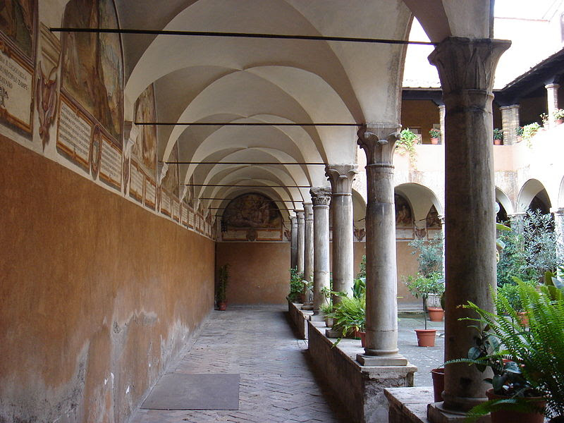 File:Trastevere - sant'Onofrio - chiostro interno 00657.JPG