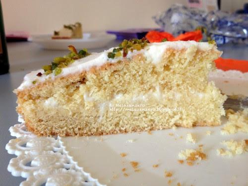 la torta più soffice del mondo