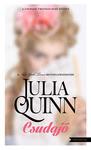 Julia Quinn: Csudajó