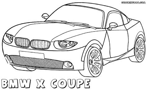 bmw  coloring pages coloring pages