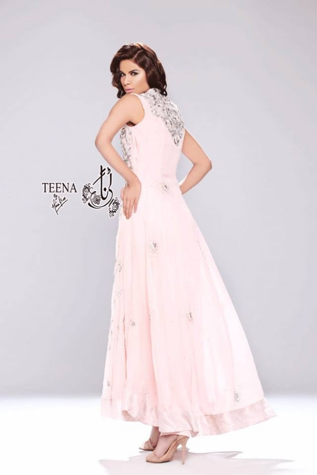 Womens-Girl-New-Fashion-Summer-Spring-Casual-Formal-Party-Wear-Suits-Teena-by-Hina-Butt-5