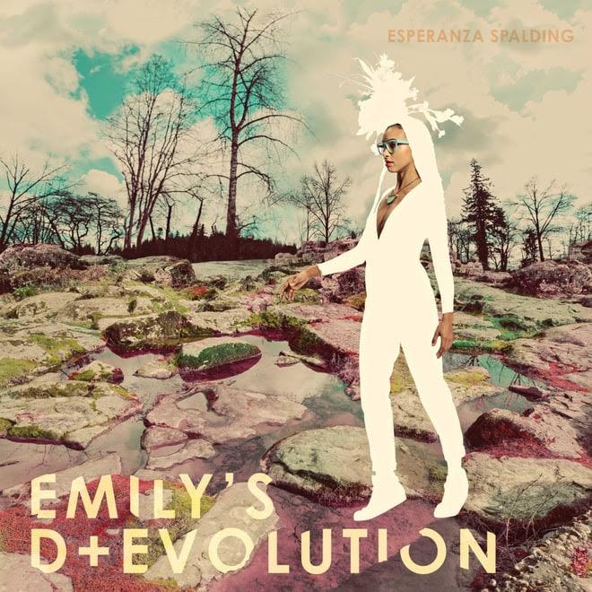 Esperanza Spalding, 'Emily's D+Evolution'