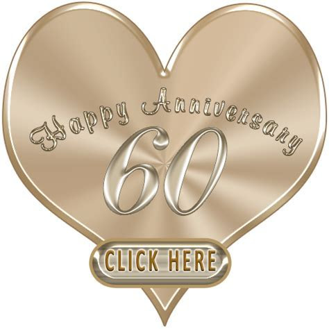 Customizable 60th Anniversary Gift Ideas for Grandparents