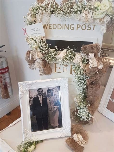 Wedding Post Box Ideas: 21 Ways to Collect Your Cards in