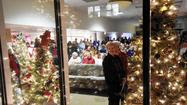 Carroll Hospital Center 'A Season to Remember' [Pictures]