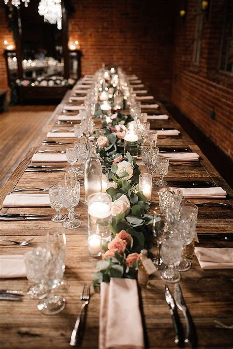 Best 25  Farm table wedding ideas on Pinterest   Long