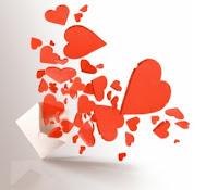 inimi din plic
