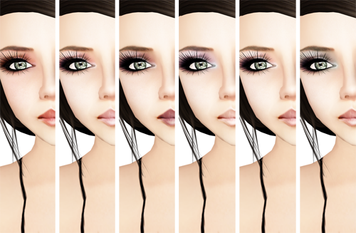 NEW! Amacci Skin - Giselle [Milky]
