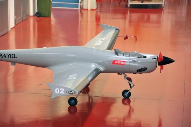 Αμερικανικό μπλόκο σε στρατιωτική τεχνολογία στην Τουρκία