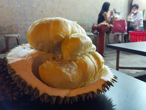 Butter Durian
