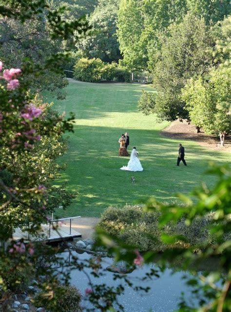 Weddings at the Los Angeles County Arboretum & Botanic
