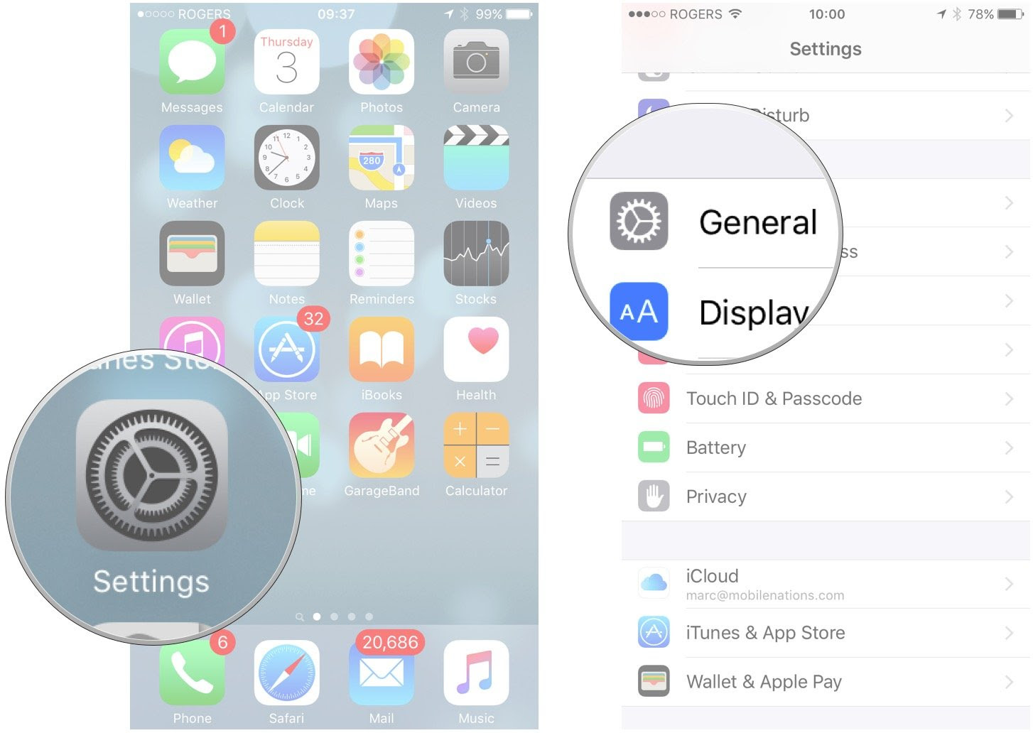 How To Manage Background App Refresh On Iphone And Ipad