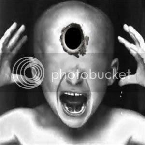 Intervenções terapêuticas radicais na mente: trepanação