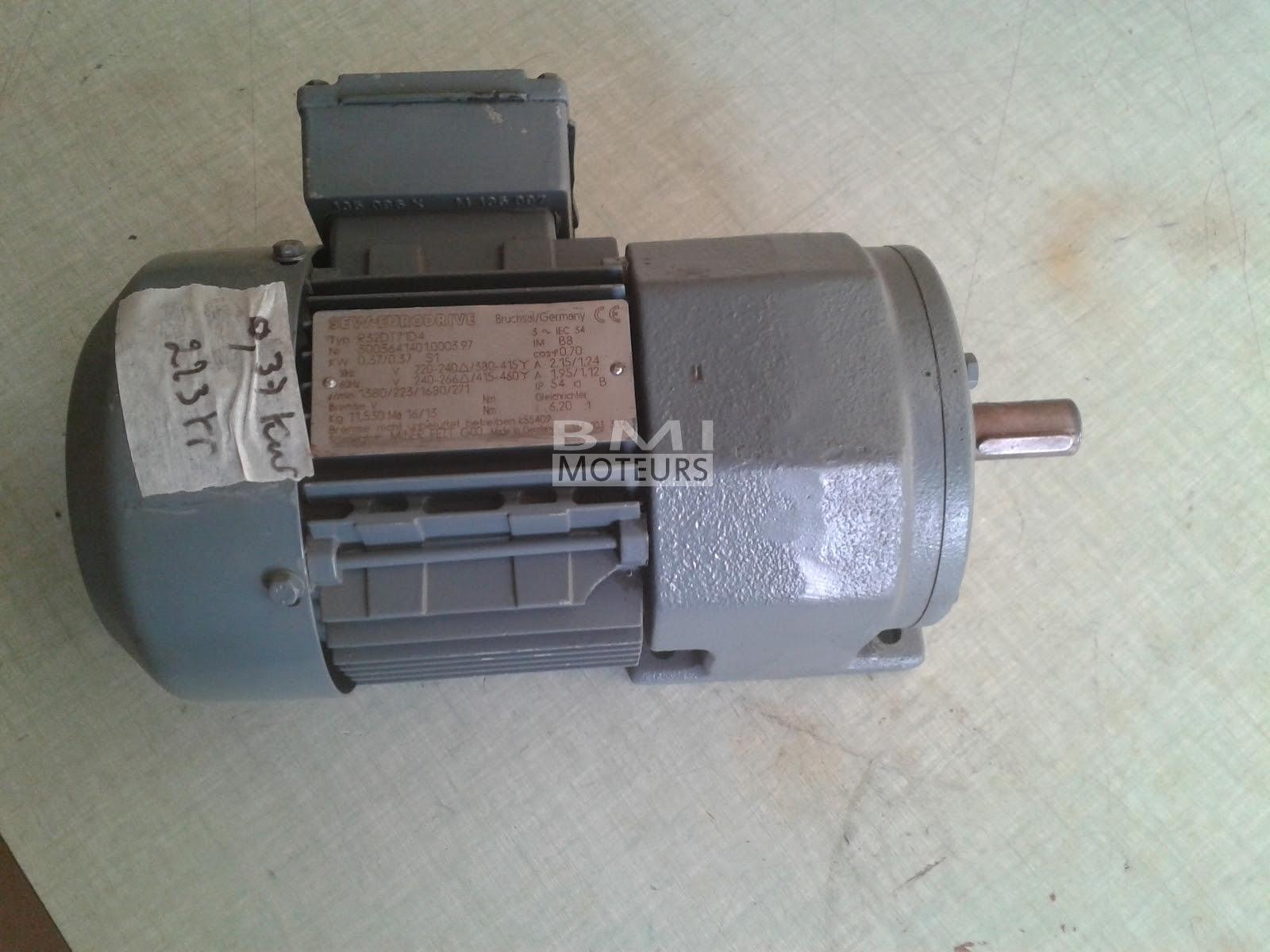 moteur electrique occasion 220v belgique
