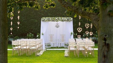 Outdoor Weddings in Essex   Outdoor Wedding Packages