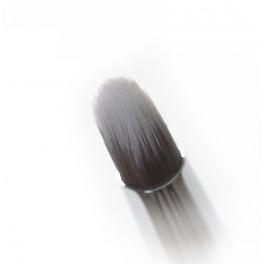 Nanshy Pencil Brush Pędzelek do Cieni