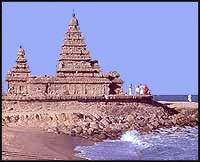 Mahabalipuram, Chennai Madras Tourism, Sightseeing Madras