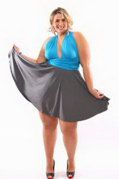plus size clothing for women trendy