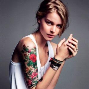 Lindo Diseños De Tatuajes Para Las Mujeres Tatuajes Con Significado